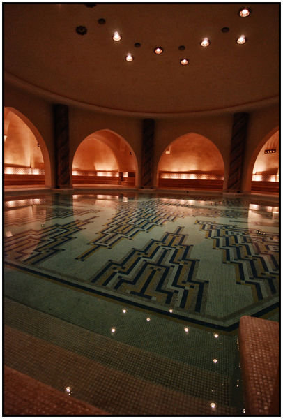 Moroccan Hammams Amp Bath Houses An Intimate Way To